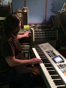 Bryan studio 2014 2