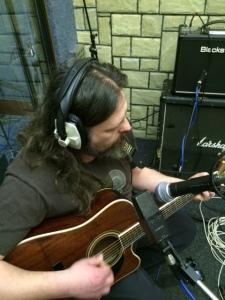 Bryan studio 2014 4