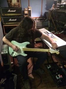 Bryan studio 2014