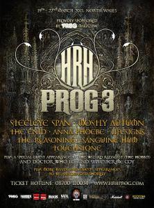 HRH Prog3